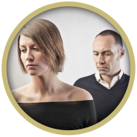 Read more about how our Attorneys can help you with Divorce